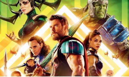 'Thor: Ragnarok' estreia na liderança das bilheterias dos EUA
