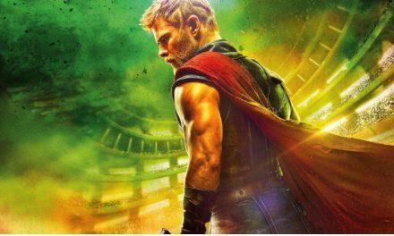 'Thor: Ragnarok' mantém liderança das bilheterias do Brasil no feriadão