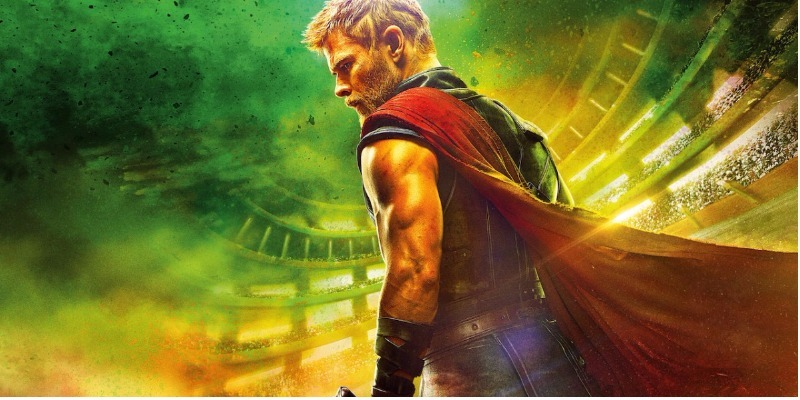 'Thor: Ragnarok' assume liderança das bilheterias no Brasil