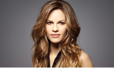 Hilary Swank será detetive no suspense 'Fatale'