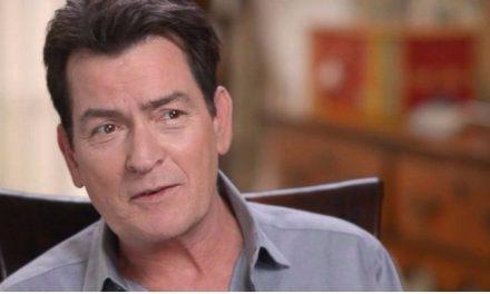 Charlie Sheen é acusado do abuso sexual de ator mirim em 1986