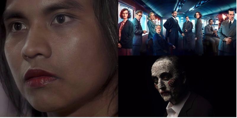 Filme amazonense divide espaço com Johnny Depp e 'Jigsaw' nos cinemas de Manaus