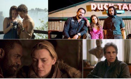 Feriadão terá sete lançamentos nos cinemas de Manaus