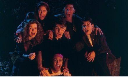 Paramount prepara filme da série 'Clube do Terror' com roteirista de 'It'
