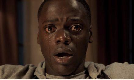 """Oscar 2018: 'Corra!"""" surpreende e vence Melhor Roteiro Original"""