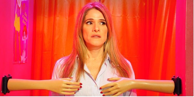 Ingrid Guimarães retorna para terceiro 'De Pernas Pro Ar'