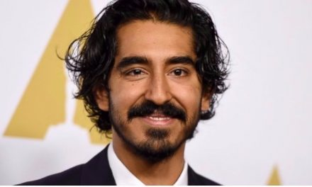 Dev Patel será protagonista do filme 'The Wedding Guest'