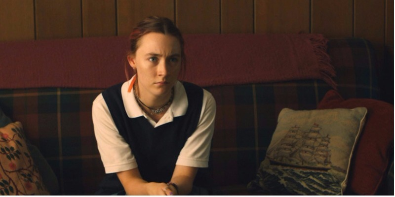 'Lady Bird' atinge recorde positivo no Rotten Tomatoes