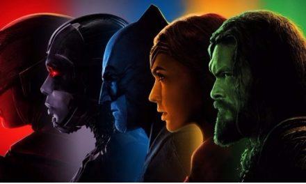 'Liga da Justiça': DC abraça novo tom em aventura escapista
