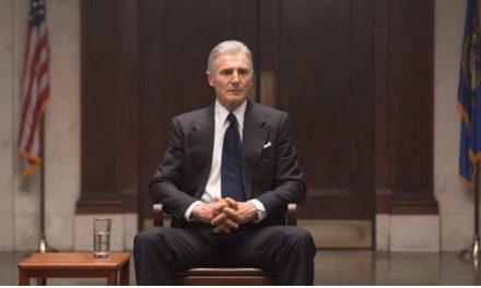 'Mark Felt – O Homem Que Derrubou A Casa Branca': Watergate por um olhar convencional