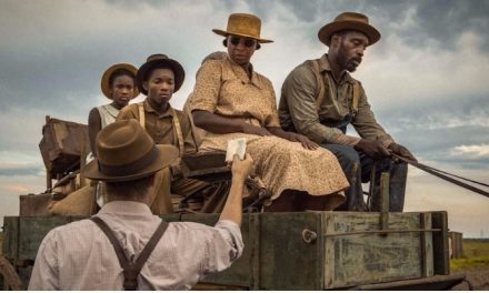 'Mudbound' faz história no prêmio do Sindicato dos Diretores de Fotografia