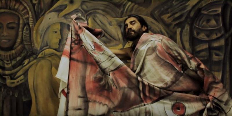 Documentário sobre Otoni Mesquita será exibido na Mostra do Cinema Amazonense