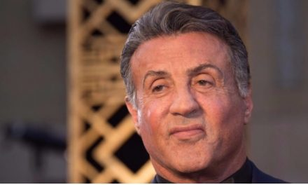 Sylvester Stallone é acusado do abuso sexual de adolescente de 16 anos nos anos 1980