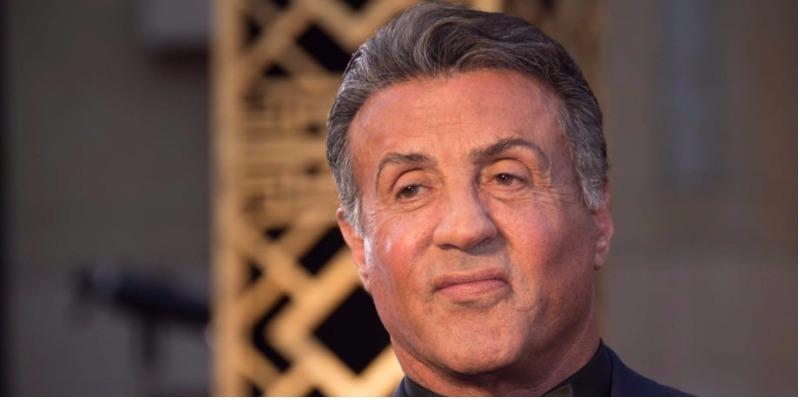 Slyvester Stallone fala pela primeira vez sobre caso e nega acusações de estupro