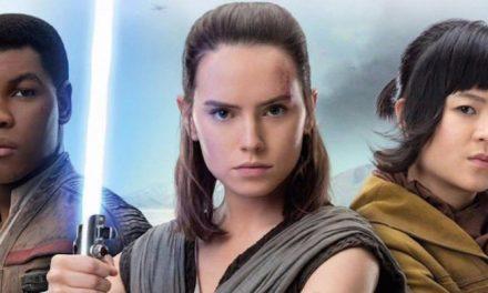 Daisy Ridley afirma que abandona 'Star Wars' após o episódio IX