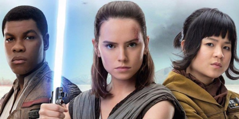 'Star Wars – Os Últimos Jedis' será o filme mais longo da série