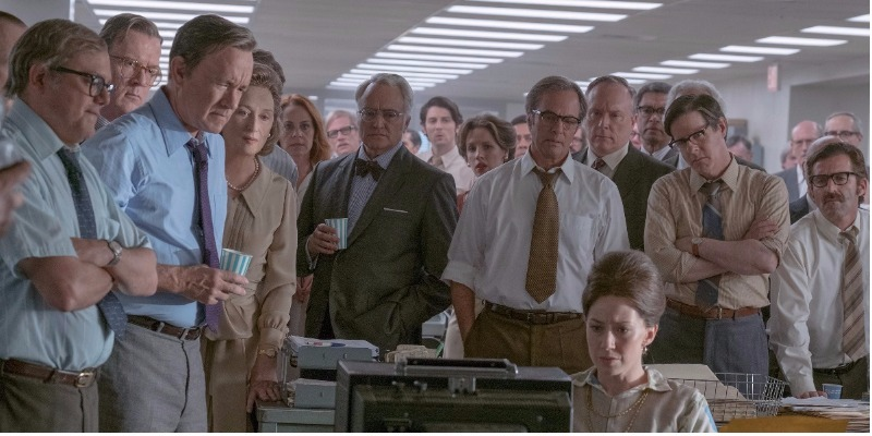 Governo do Líbano censura estreia de 'The Post – A Guerra Secreta'