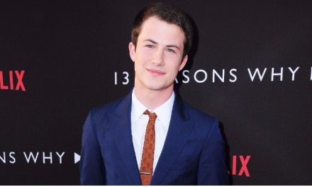 Estrela de '13 Reasons Why' protagoniza novo suspense do Netflix