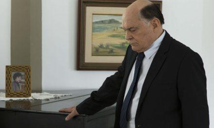 Othon Bastos será Tancredo Neves em novo filme de Sérgio Rezende