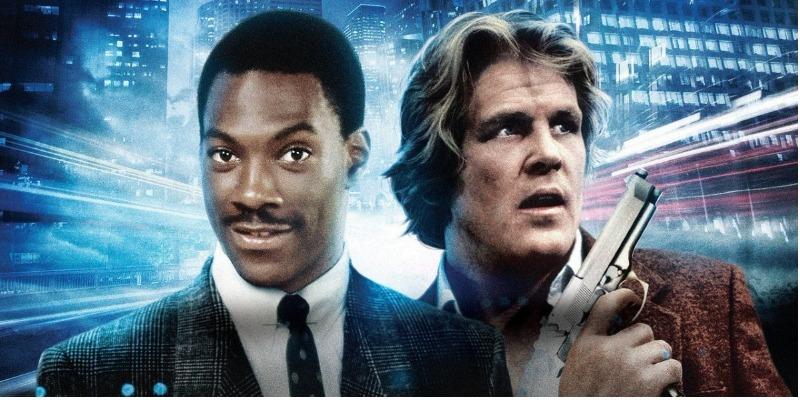 Dupla de 'Bom Comportamento' prepara remake de clássico de Eddie Murphy