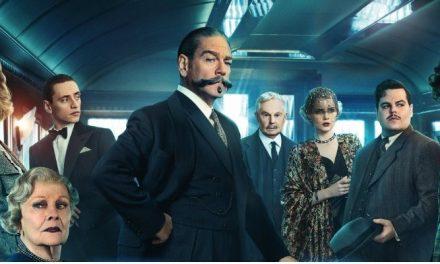Fox anuncia data da estreia da sequência 'Assassinato no Expresso Oriente'