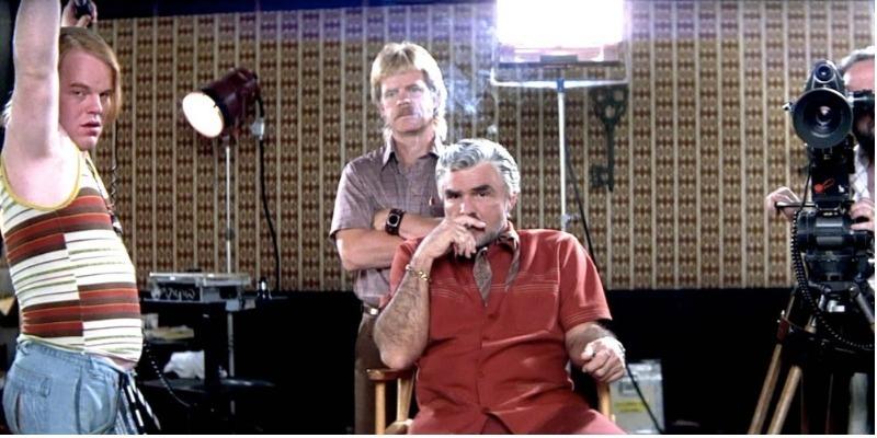 Paul Thomas Anderson revela como rivalidade com Burt Reynolds ajudou 'Boogie Nights'