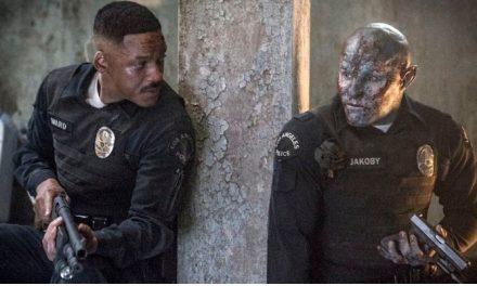Netflix anuncia continuação da ficção científica 'Bright'