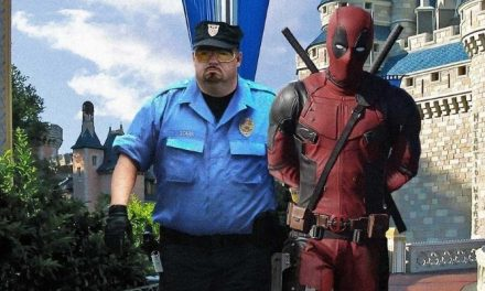 CEO da Disney promete manter o tom de 'Deadpool'