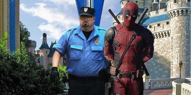 CEO da Disney promete manter o tom de 'Deadpool'