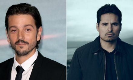 Diego Luna e Michael Peña estarão na quarta temporada de 'Narcos'