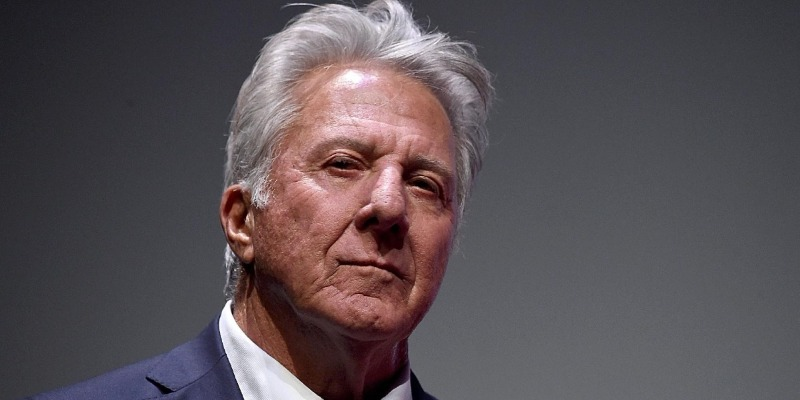 Dustin Hoffman volta a ser acusado de caso de abuso sexual