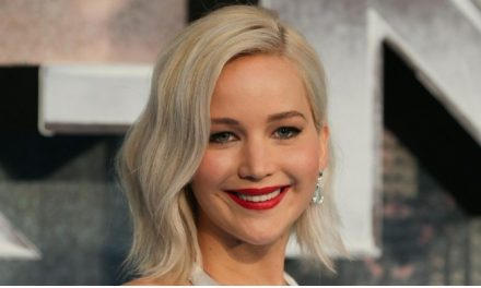 Parceria de Jennifer Lawrence com Adam McKay terá roteirista de 'A Forma da Água'