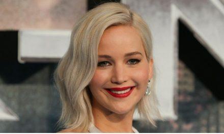 Jennifer Lawrence anuncia ano sabático nos cinemas para ativismo social