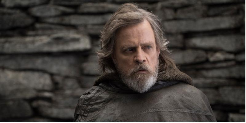 'Não é o meu Luke Skywalker', diz Mark Hamill sobre 'Star Wars: Os últimos Jedi'