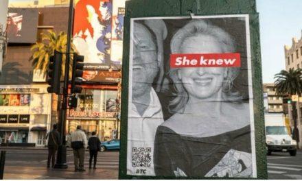 Meryl Streep encara ataques pela amizade de longa data com Harvey Weinstein