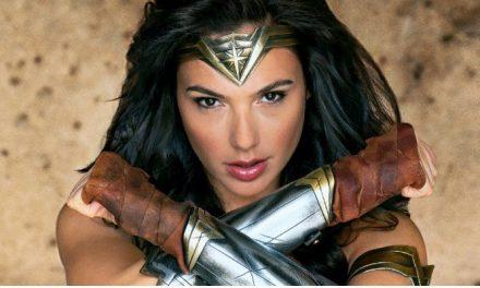 'Mulher-Maravilha' surpreende na lista dos indicados ao prêmio do Sindicato dos Produtores