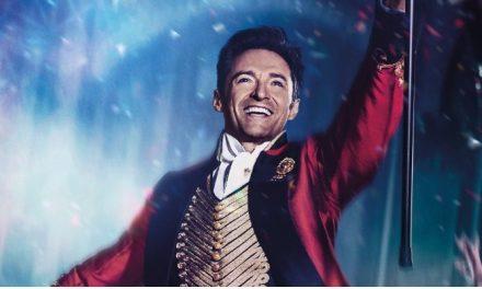 Trilha sonora de 'O Rei do Show' alcança mais de 1 bilhão de streams