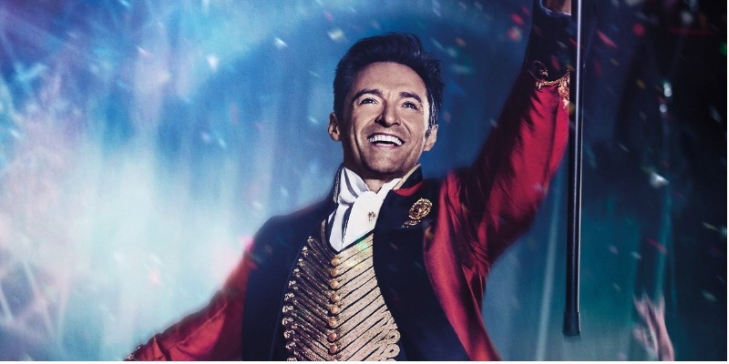 'O Rei do Show' ultrapassa 'La La Land' nas bilheterias dos EUA