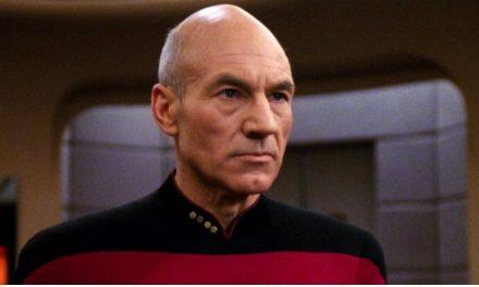 Patrick Stewart confirma retorno para 'Star Trek' em nova série