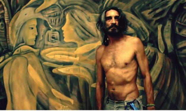 Personas: documentário correto pincela processos criativos de Otoni Mesquita
