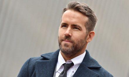 Ryan Reynolds será protagonista de 'Detetive Pikachu'