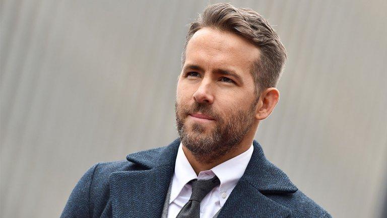 Ryan Reynolds prepara versão proibidona de 'Esqueceram de Mim'