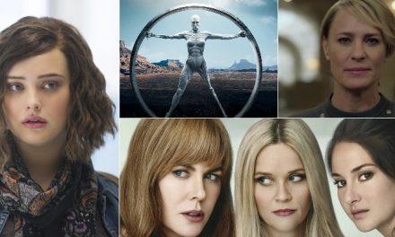 O Que Esperar do Mundo das Séries em 2018?