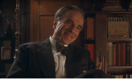 Daniel Day-Lewis se despede do cinema com romance sinistro 'Trama Fantasma'