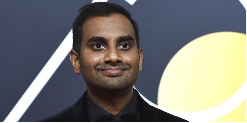 Fotógrafa de Nova York acusa comediante Aziz Ansari de assédio sexual