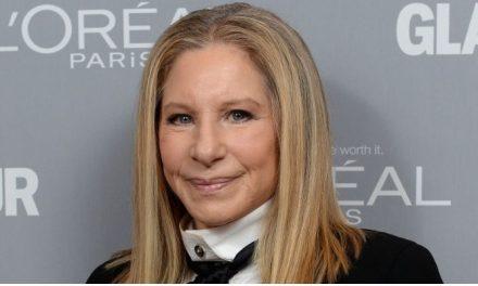 Barbra Streisand – A Garota Genial