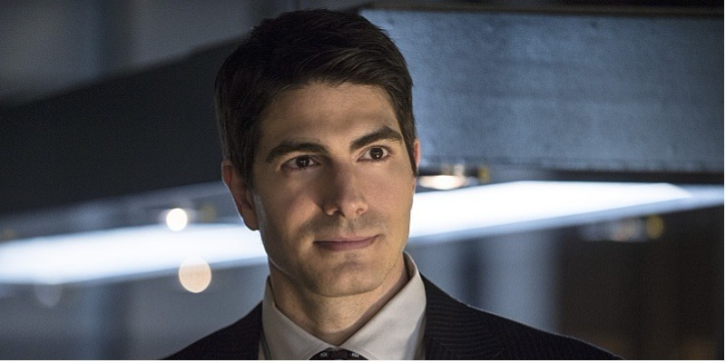 Ex-Superman, Brandon Routh está escalado para novo 'Anastasia'