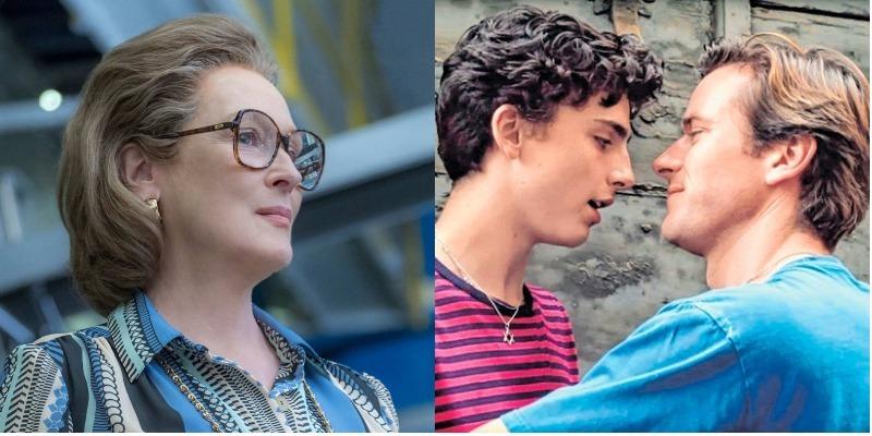 Candidatos ao Oscar 2018 são destaques nos cinemas de Manaus