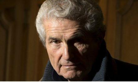 Claude Lelouch perde 50 anos de anotações pessoais e roteiro do novo filme em roubo