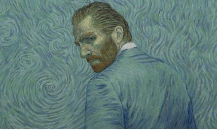 'Com Amor, Van Gogh' estreia nesta quinta em cinema de Manaus